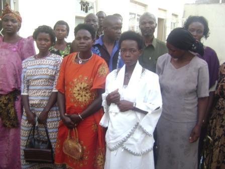 Bisabyaba Ahmed's Group, Bugolo