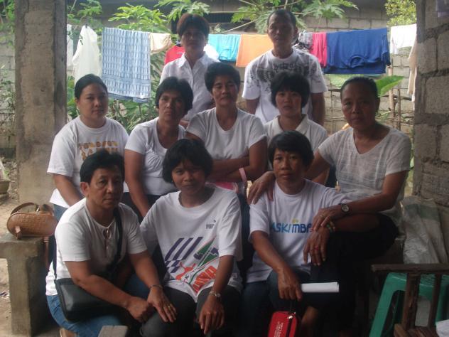 Tomasa's Group