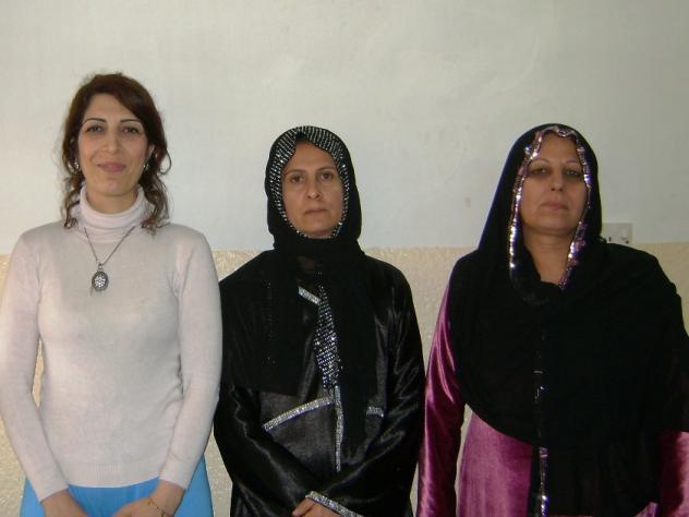 Hanah's Group