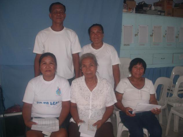 Erlinda's Group