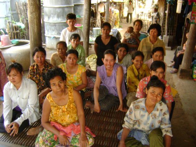 Nga's Group