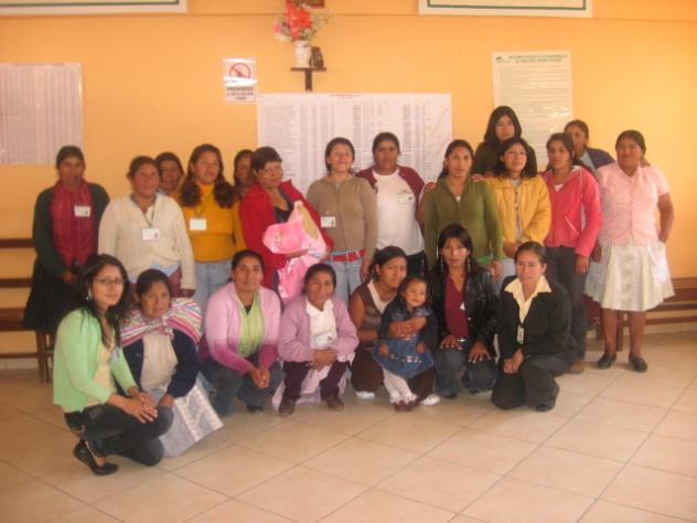Sabiduria Ii Group