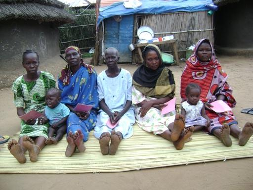 Lomuku 2004-A Group