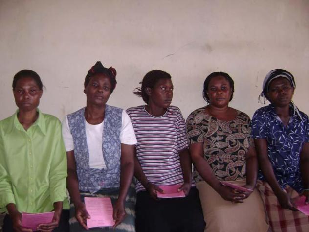 Ester's Group