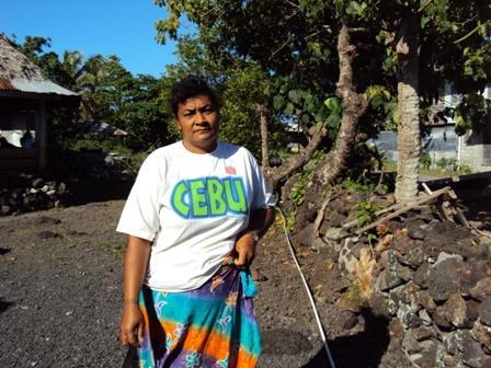 Agalua