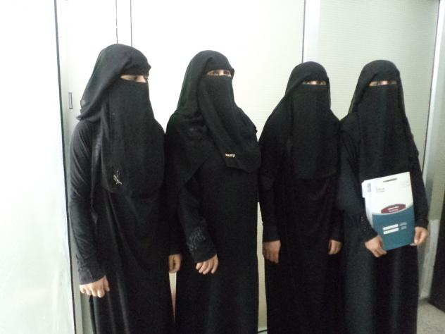Norah Al- Noseri Group
