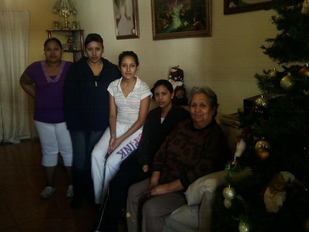 Compañeritas Group