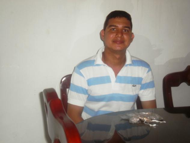 Edwin Rafael