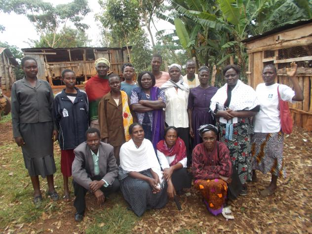 Mzalendo Group