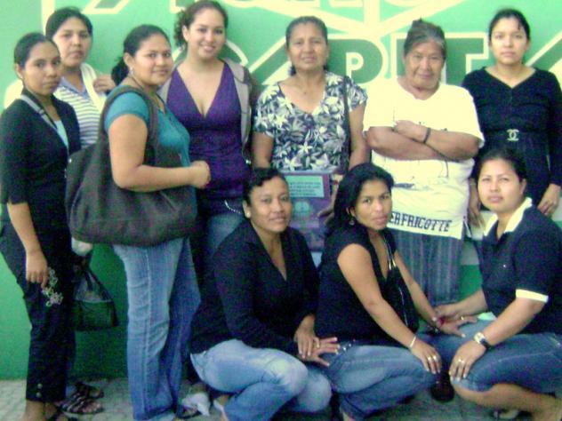 Las Campanitas Group