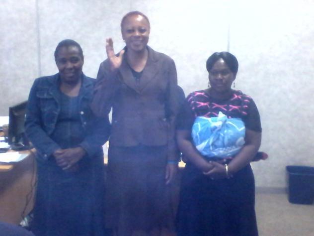 Women's Hope Group