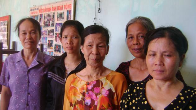 6 Phú Sơn Group