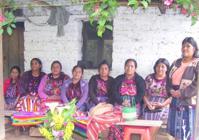 Tikal Group