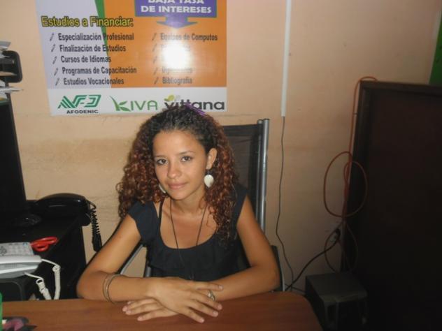 Marina Jose