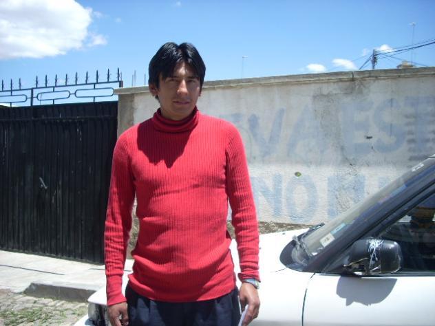 Sergio Abelardo