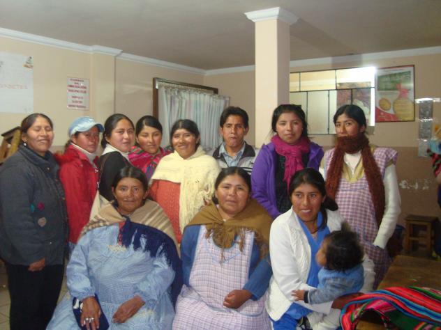 Espiritu Santo Group