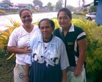 Wendy Faifuaina's Group
