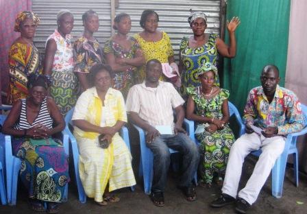 Don De Dieu Plus Group