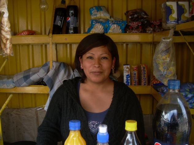 Rocio Maribel