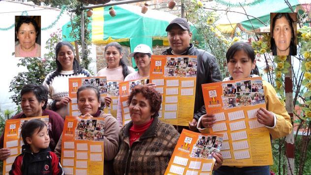Los Quinuales Group