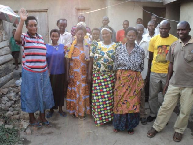 Bwizi Network Of People Living With Hiv, Kyenjojo Group