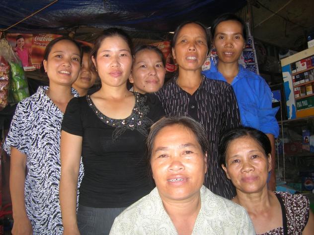 Nhien's Group