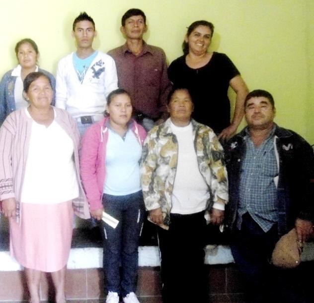 Los Cumplidos Group