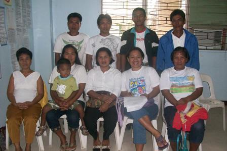 Jonalyn's Group