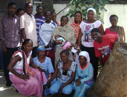 Wakorintho Group