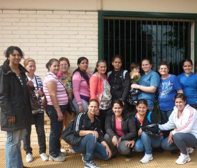 Santa Marta Group