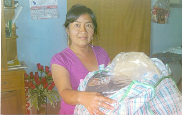 Socorro Del Pilar
