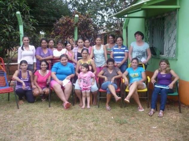 Ñu Pora Group