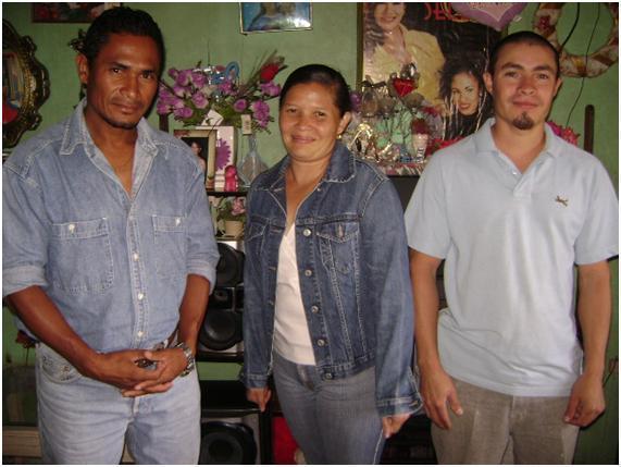 Simiente Escogida Group