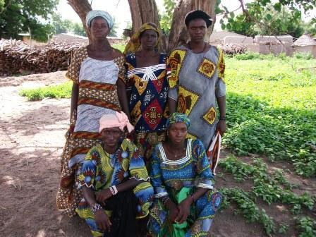 Benkadi 7 Group