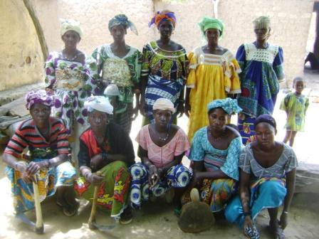 Benkadi 4 Group