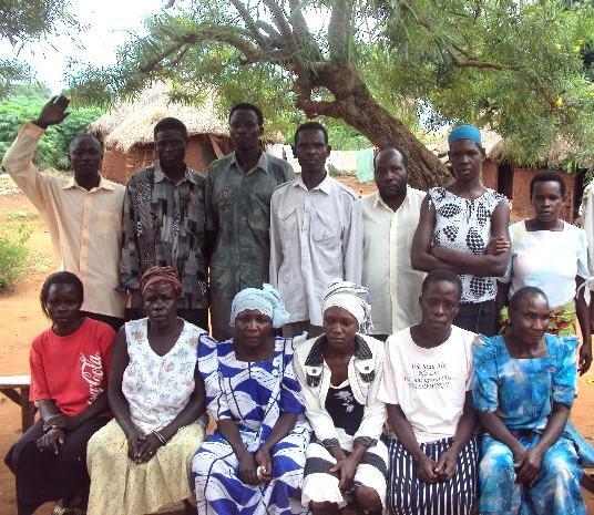 Busaana Development Group, Lugazi