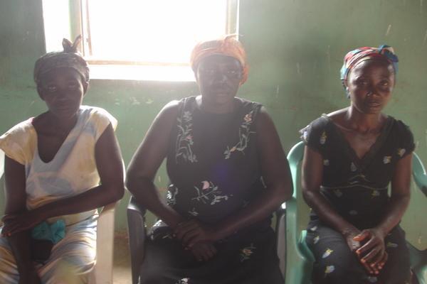 Yehowa Neme Hwefo Group