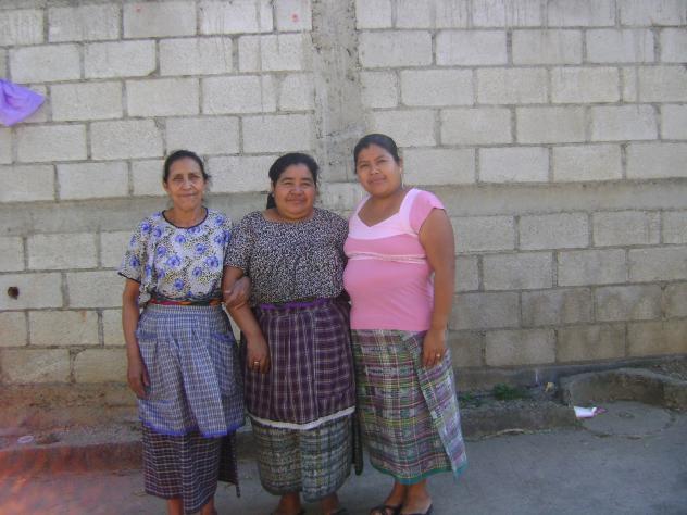 Sandra Maribel's Group