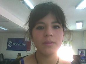 Jhoana Claudia