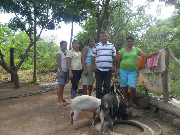 G.s. Dios Me Guia Group