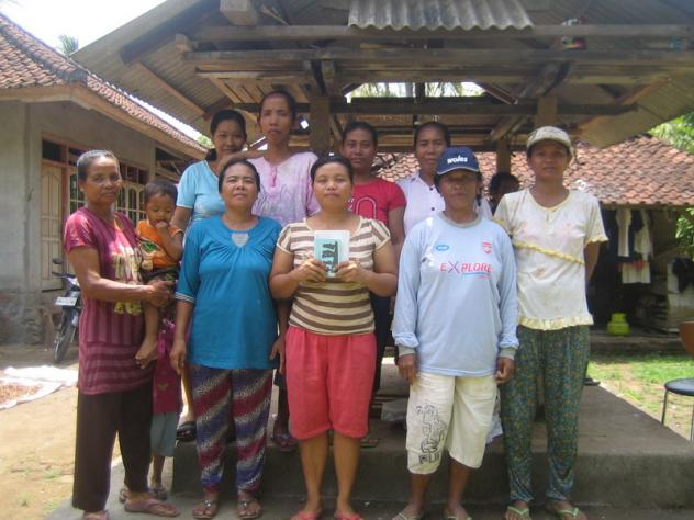 Naga Tegal Wangi Group