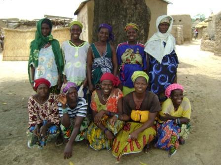 Fokaben Iii Group