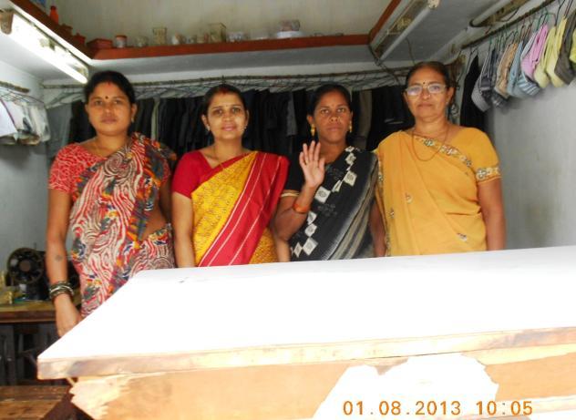Uma Devi Group