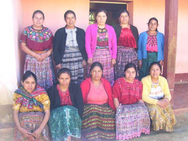 Chuipachaj Group