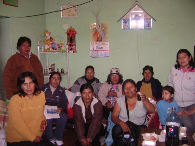 Mi Banquito Group