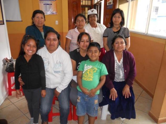 La Estancia  (Paute) Group