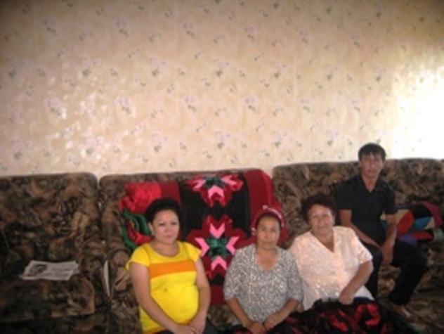 Janyl's Group