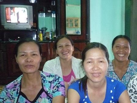 Tinh's Group