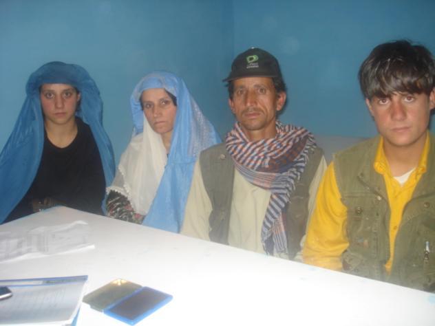 Fawzia Hafez Group