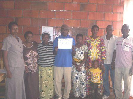 C8057 Ubufatanye Group